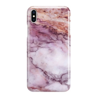 FUNNY CASE iPhone X / XS marble
