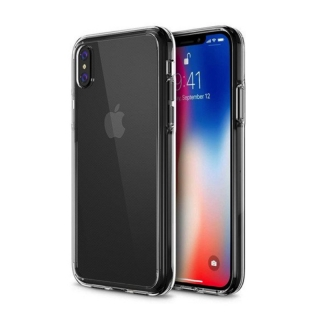 MOCOLO SUPER CRYSTAL iPhone X / XS clear