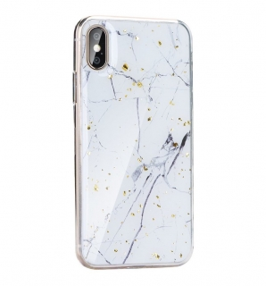 Forcell MARBLE iPhone 7 / 8 / SE 2020