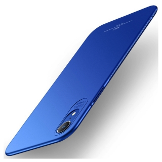 MSVII Simple Ultra-Thin iPhone XR blue