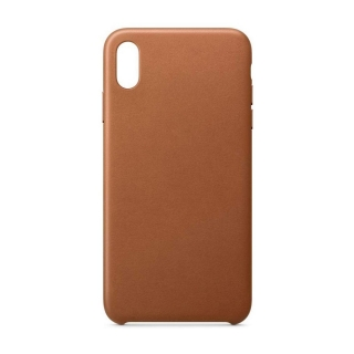 ECO kožený kryt iPhone iPhone 7 / 8 / SE 2020 brown