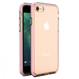 Kryt Spring iPhone 7 / 8 / SE 2020 light pink