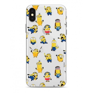 MINION 041 - iPhone 7 / 8 / SE 2020