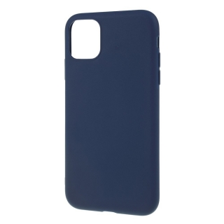 Púzdro 0,3mm iPhone 11 Pro dark blue mat