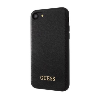 GUESS iPhone 6 / 6S / 7 / 8 GUHCI8IGLBK black