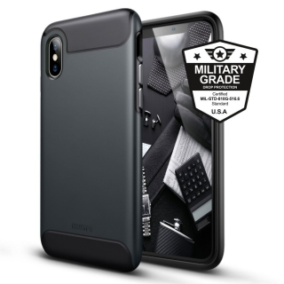 ESR Rambler iPhone 7 Plus / 8 Plus black
