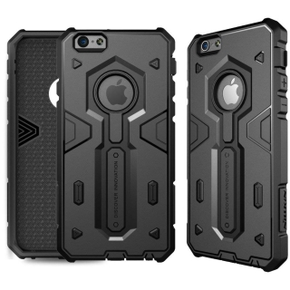 Nillkin Defender II iPhone 7 Plus / 8 Plus black