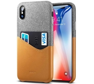 ESR Metro iPhone XS MAX brown