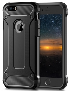 Forcell ARMOR iPhone XR black