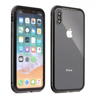 MAGNETO iPhone XR black