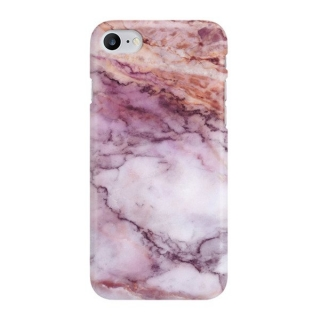 FUNNY CASE iPhone 7 / 8 / SE 2020 marble