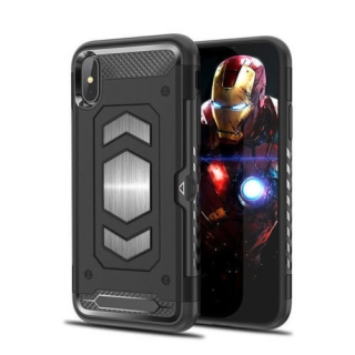 Forcell MAGNET iPhone 6 Plus / 6S Plus black
