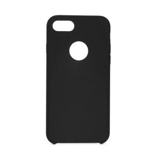 Forcell Silicone iPhone 7 / 8 black