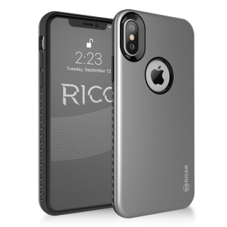 Roar Rico Armor iPhone X / XS gray