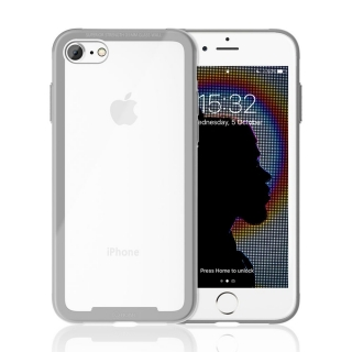 Roar Glass Airframe iPhone 7 Plus / 8 Plus  silver