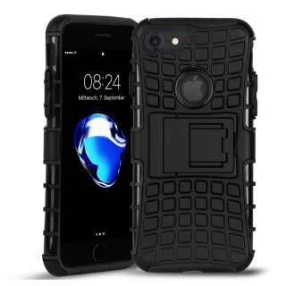 Forcell PANZER iPhone X / XS black
