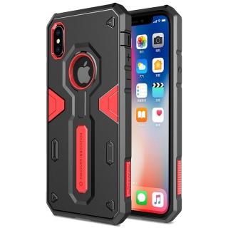 Nillkin Defender II iPhone X / XS red