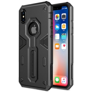 Nillkin Defender II iPhone X / XS black