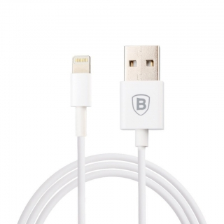 BASEUS Lightning 1M white